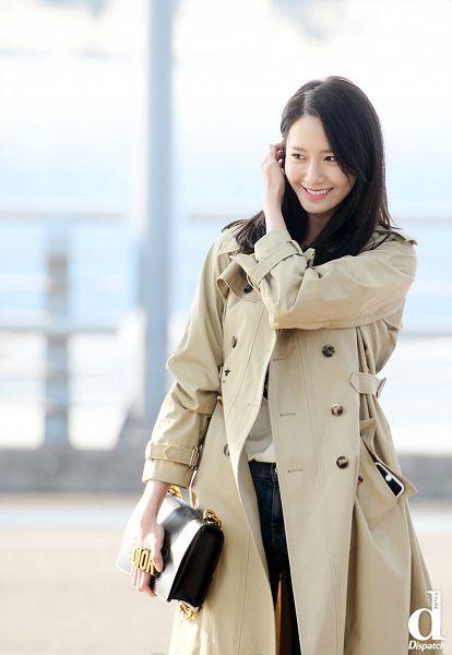 Tags: K-Pop, Girls' Generation, Im Yoona, Airport, Dispatch