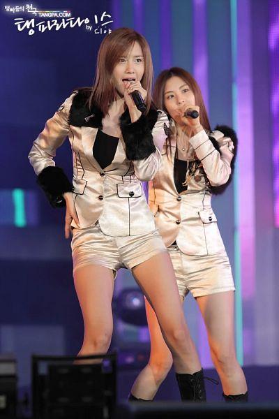 Tags: K-Pop, Girls' Generation, Seohyun, Im Yoona