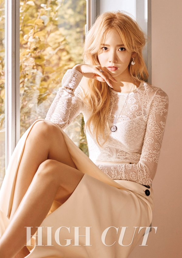 Tags: K-Pop, Girls' Generation, SM Town, Im Yoona