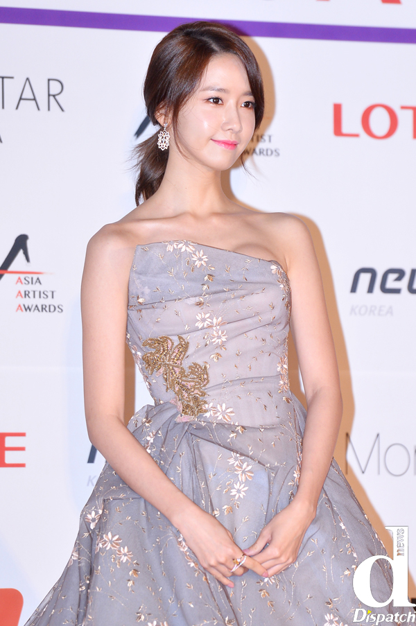 Tags: K-Pop, Girls' Generation, Im Yoona, Red Carpet, Dispatch