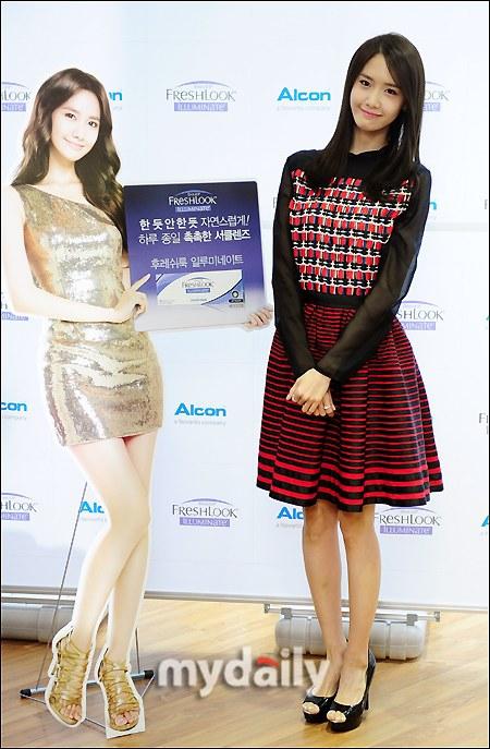 Snsd Yoona Body Measurements - #traffic-club