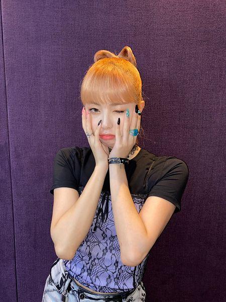 Tags: K-Pop, PURPLE K!SS, Ireh