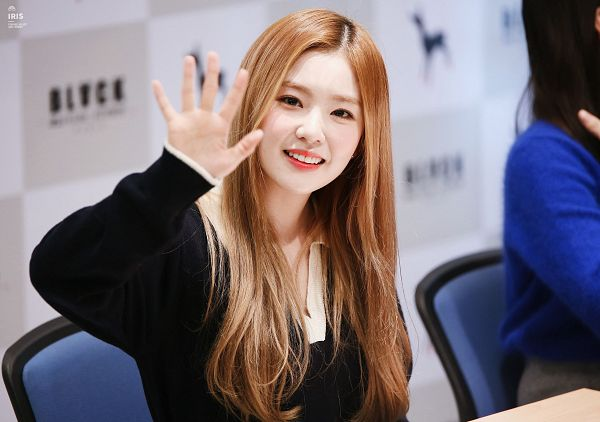 Tags: SM Town, K-Pop, Red Velvet, Irene, Wave, Wallpaper, Fansigning Event