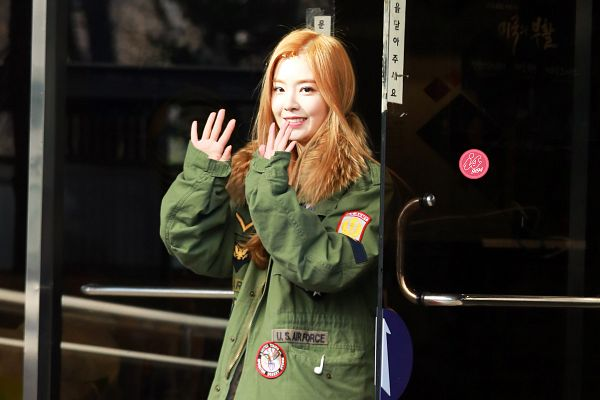 Tags: SM Town, K-Pop, Red Velvet, Irene