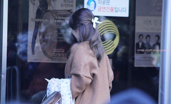 Tags: K-Pop, Red Velvet, Irene, HD Wallpaper, Wallpaper
