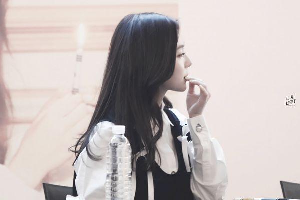 Tags: SM Town, K-Pop, Red Velvet, Irene, Fansigning Event, Wallpaper