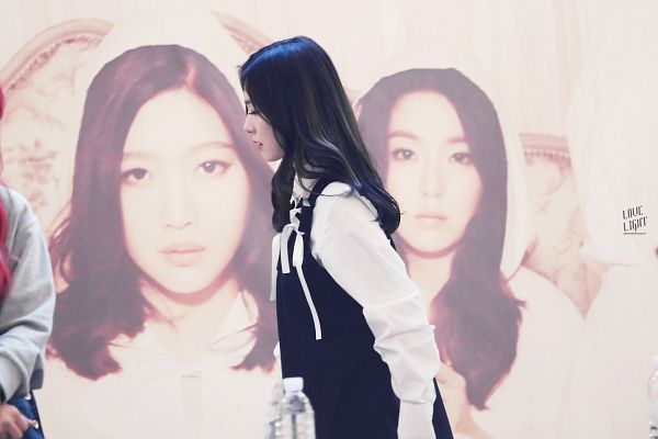 Tags: SM Town, K-Pop, Red Velvet, Irene, Wallpaper, Fansigning Event
