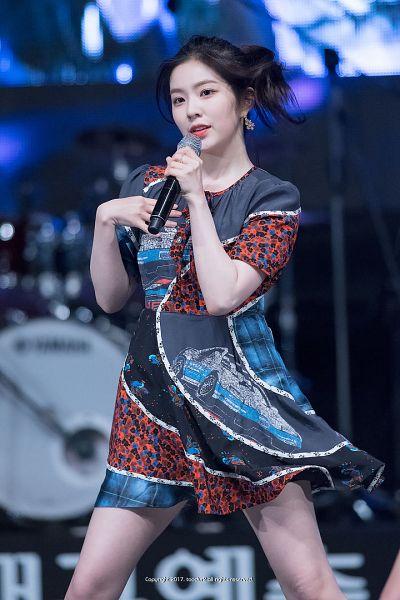Tags: K-Pop, Red Velvet, Irene