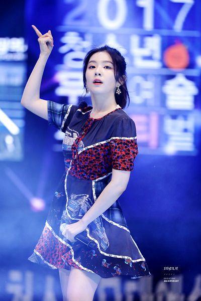 Tags: K-Pop, Red Velvet, Irene, Mobile Wallpaper