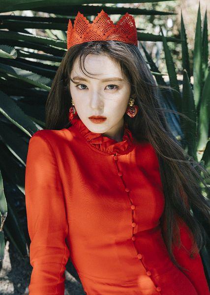 Tags: SM Town, K-Pop, Red Velvet, Peek A Boo, Irene