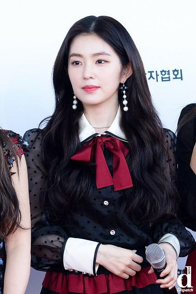 Tags: SM Town, K-Pop, Red Velvet, Irene, Dispatch