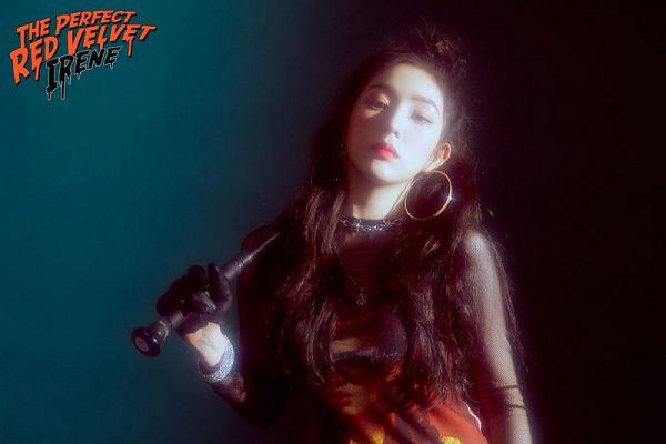 Tags: SM Town, K-Pop, Red Velvet, Irene, The Perfect Red Velvet