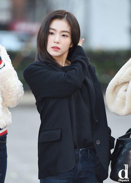 Tags: SM Town, K-Pop, Red Velvet, Irene, Dispatch