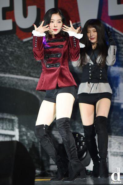 Tags: SM Town, K-Pop, Red Velvet, Irene, Full Body, Dispatch