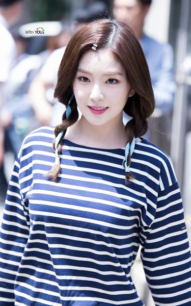 Tags: SM Town, K-Pop, Red Velvet, SM the Ballad, Irene, Twin Tails, Android/iPhone Wallpaper