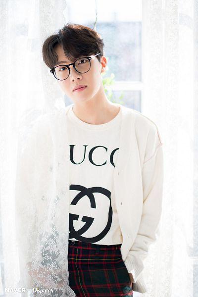 Tags: K-Pop, Bangtan Boys, J-Hope