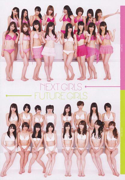 Tags: J-Pop, AKB48, Kimoto Kanon, Ishida Haruka, Fukumoto Aina, Fujie Reina, Oya Shizuka, Yamauchi Suzuran, Ichikawa Miori, Nito Moeno, Ogasawara Mayu, Oba Mina