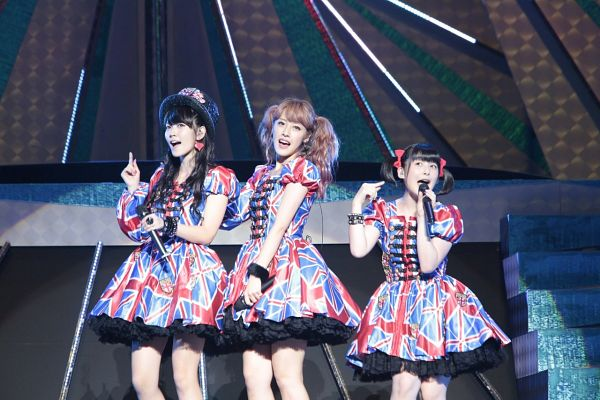 Tags: J-Pop, Morning Musume, Pink Cres., Berryz Koubou, Cute (Group), Tsugunaga Momoko, Natsuyaki Miyabi, Airi Suzuki