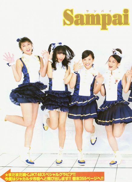 Tags: Indo-Pop, JKT48