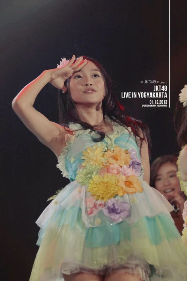 Tags: Indo-Pop, JKT48, Person Request