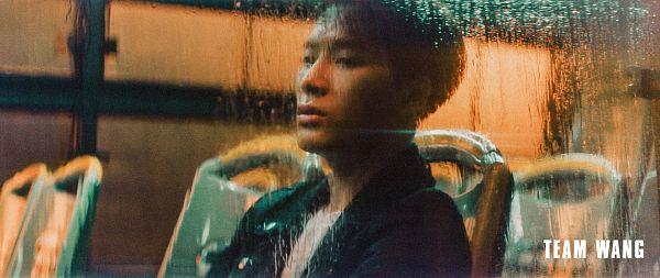 Tags: K-Pop, C-Pop, Got7, Should've Let Go, Jackson, Rain, Serious, Water, Bus