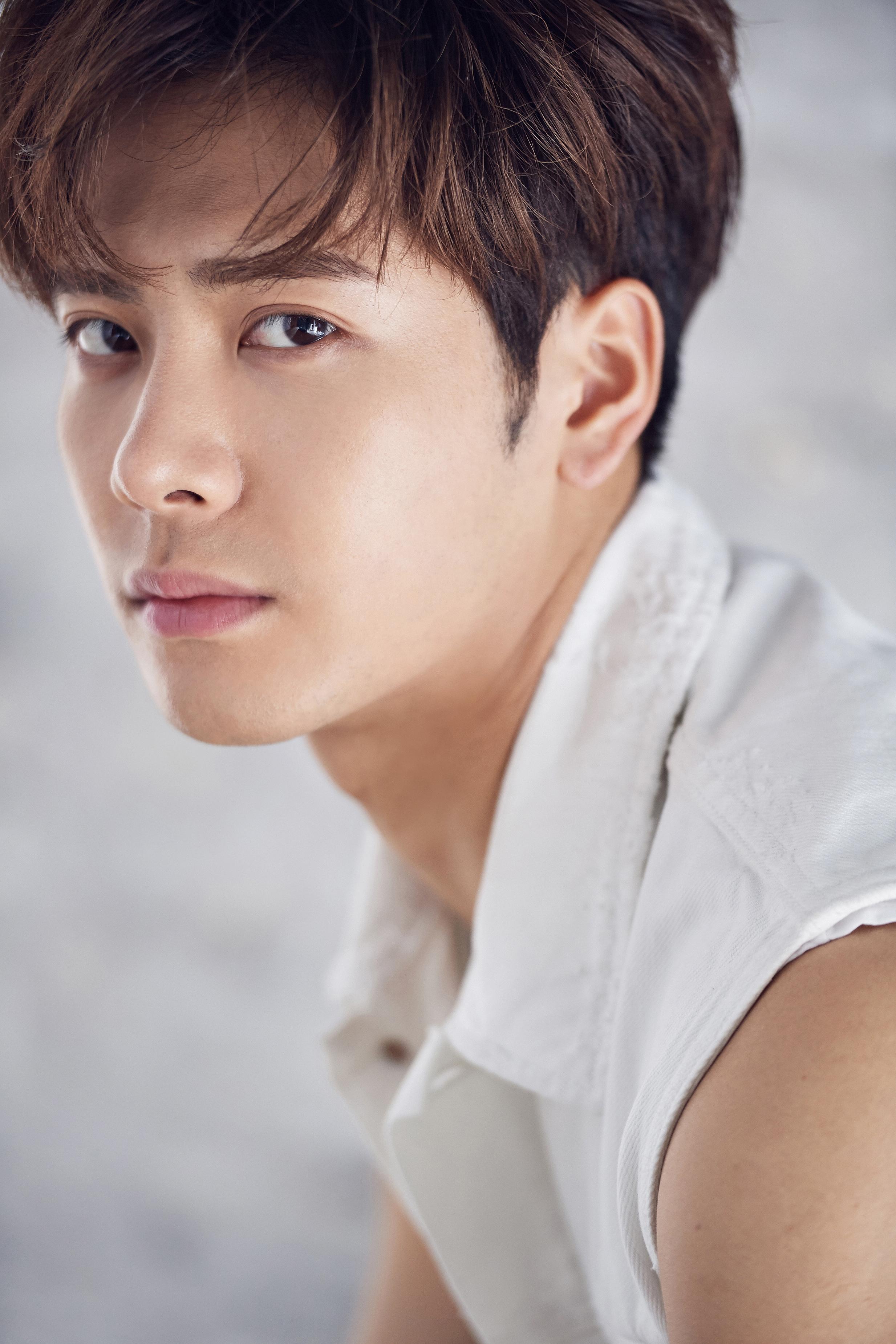 Download Wallpaper Jackson Wang Cute Hd Cikimm Com