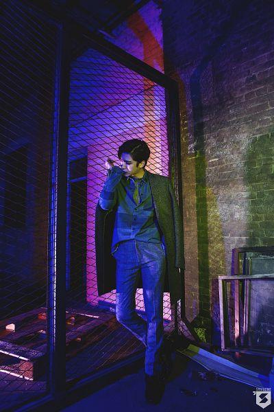 Tags: K-Pop, Block B, Jaehyo