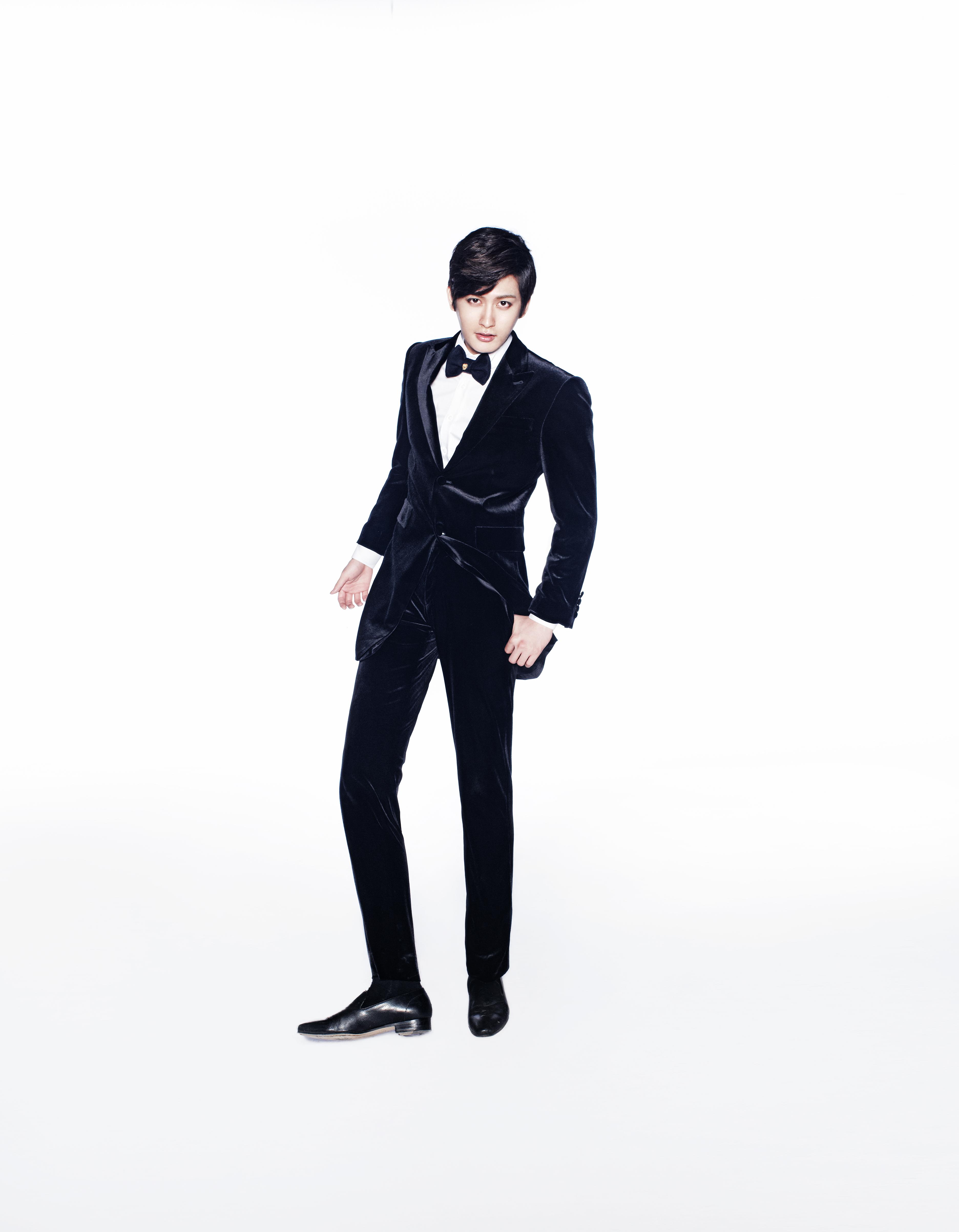 Download Wallpapers Download 2560x1440 Anonymous Suit Tie Guy