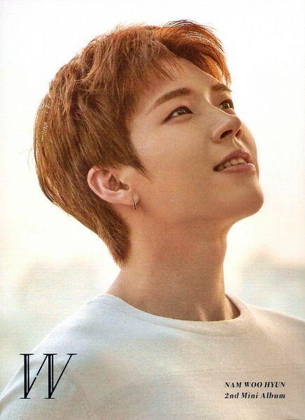 Jang Dong-woo - Infinite