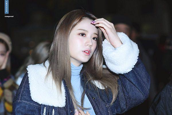 Tags: K-Pop, fromis 9, Jang Gyuri