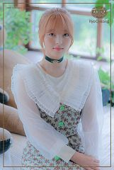 Jang Hyogyeong