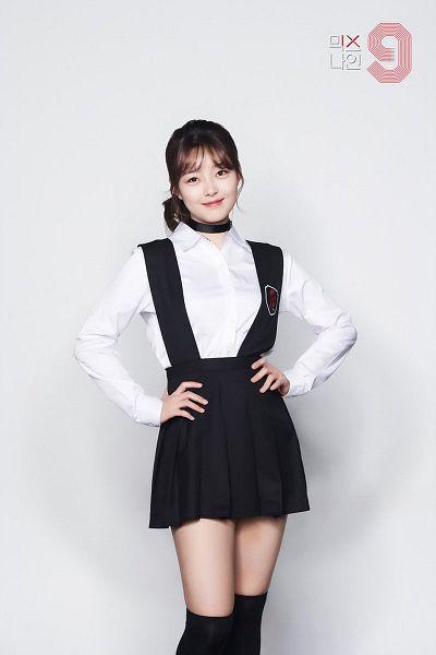 Jang Hyogyeong - Ariaz