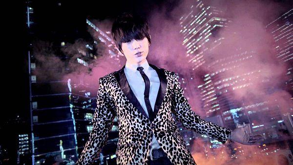 Jang Hyun-seung - Highlight (band)
