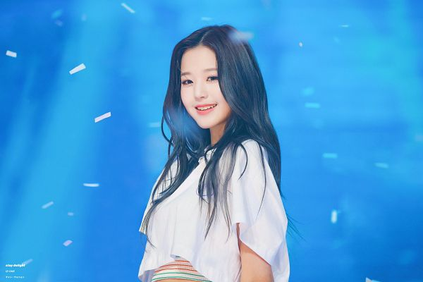 Tags: K-Pop, IZ*ONE, Jang Wonyoung