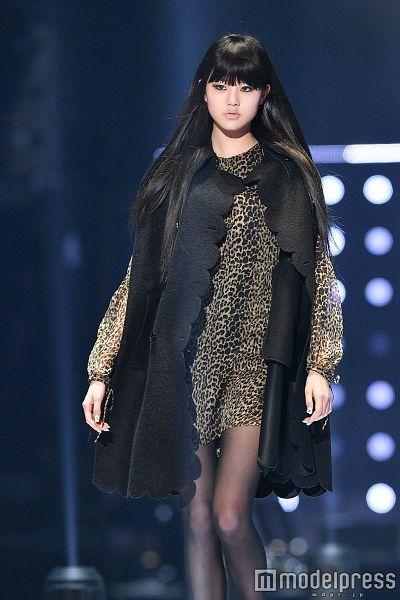 Tags: K-Pop, IZ*ONE, Jang Wonyoung, Animal Print