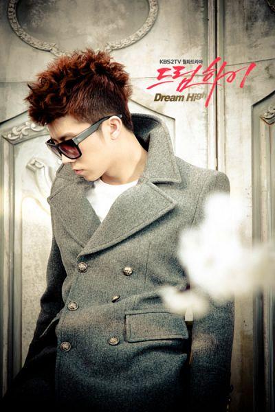 Jang Wooyoung - 2PM