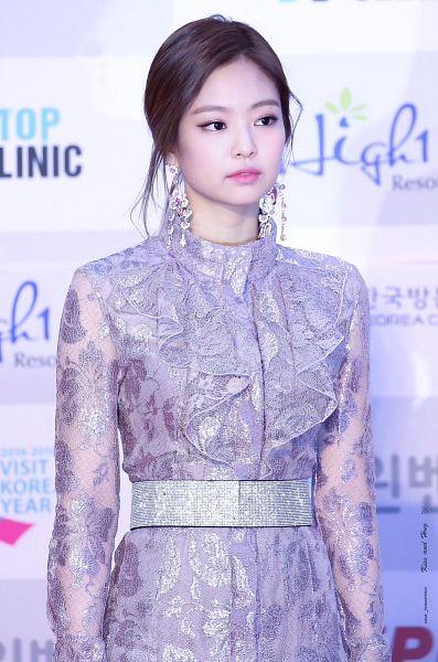 Tags: K-Pop, Black Pink, Jennie Kim