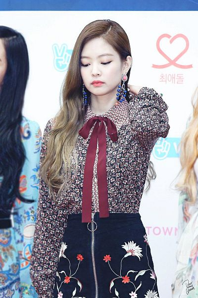 Tags: K-Pop, Black Pink, Jennie Kim