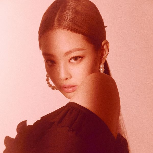 Jennie Kim - Black Pink