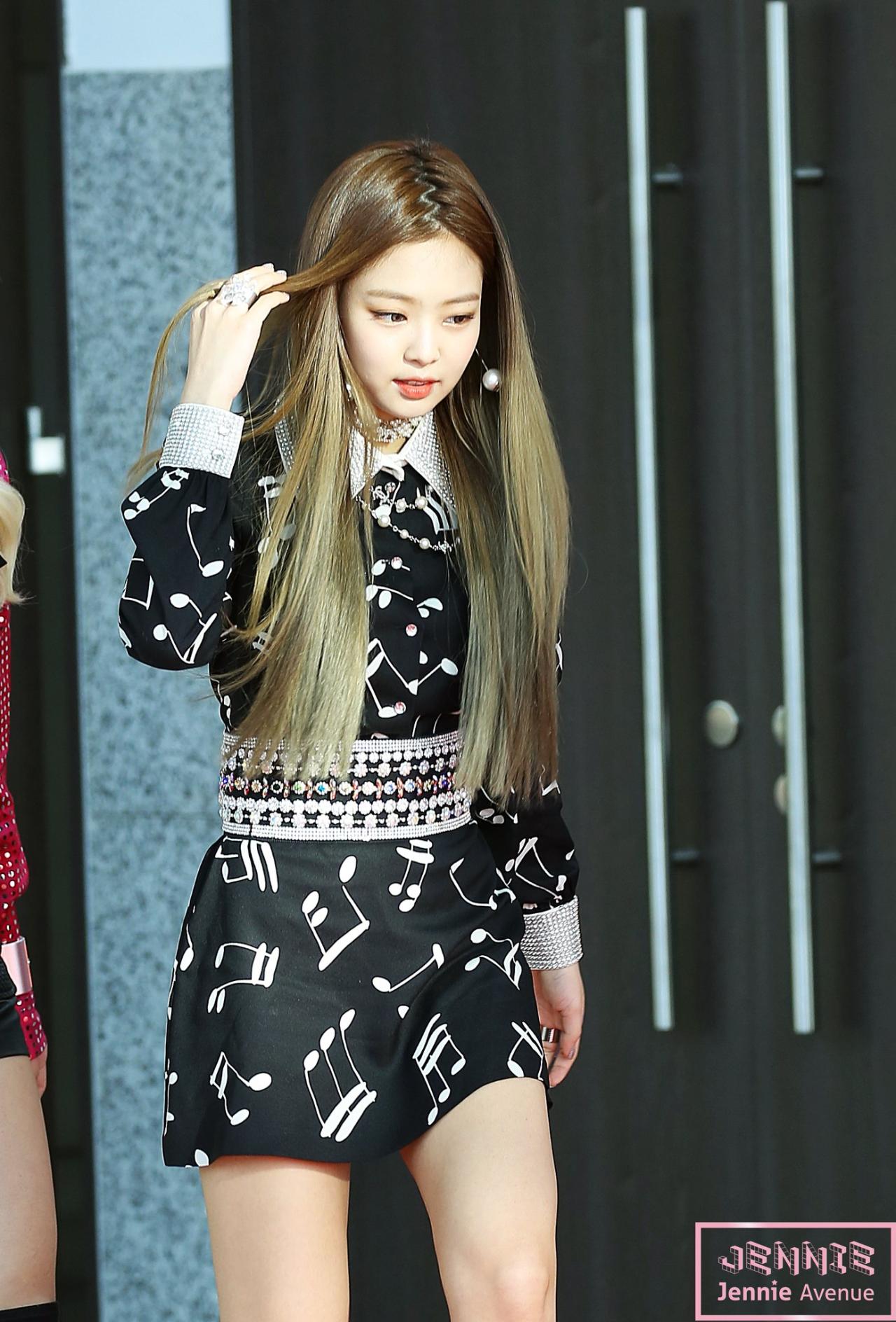 Jennie Kim Black Pink Asiachan Kpop Image Board