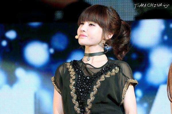 Jeon Boram - T-ara