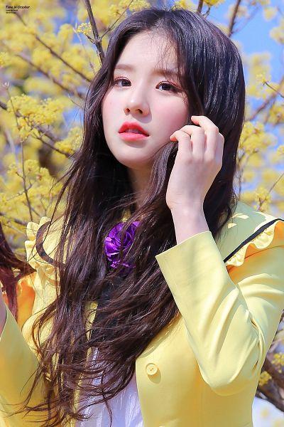 Jeon Heejin - LOOΠΔ