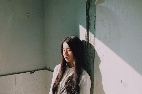 Tags: K-Pop, LOOΠΔ, Jeon Heejin, HD Wallpaper, Wallpaper