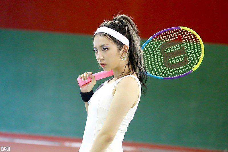 Tags: K-Pop, K.A.R.D, Jeon Jiwoo