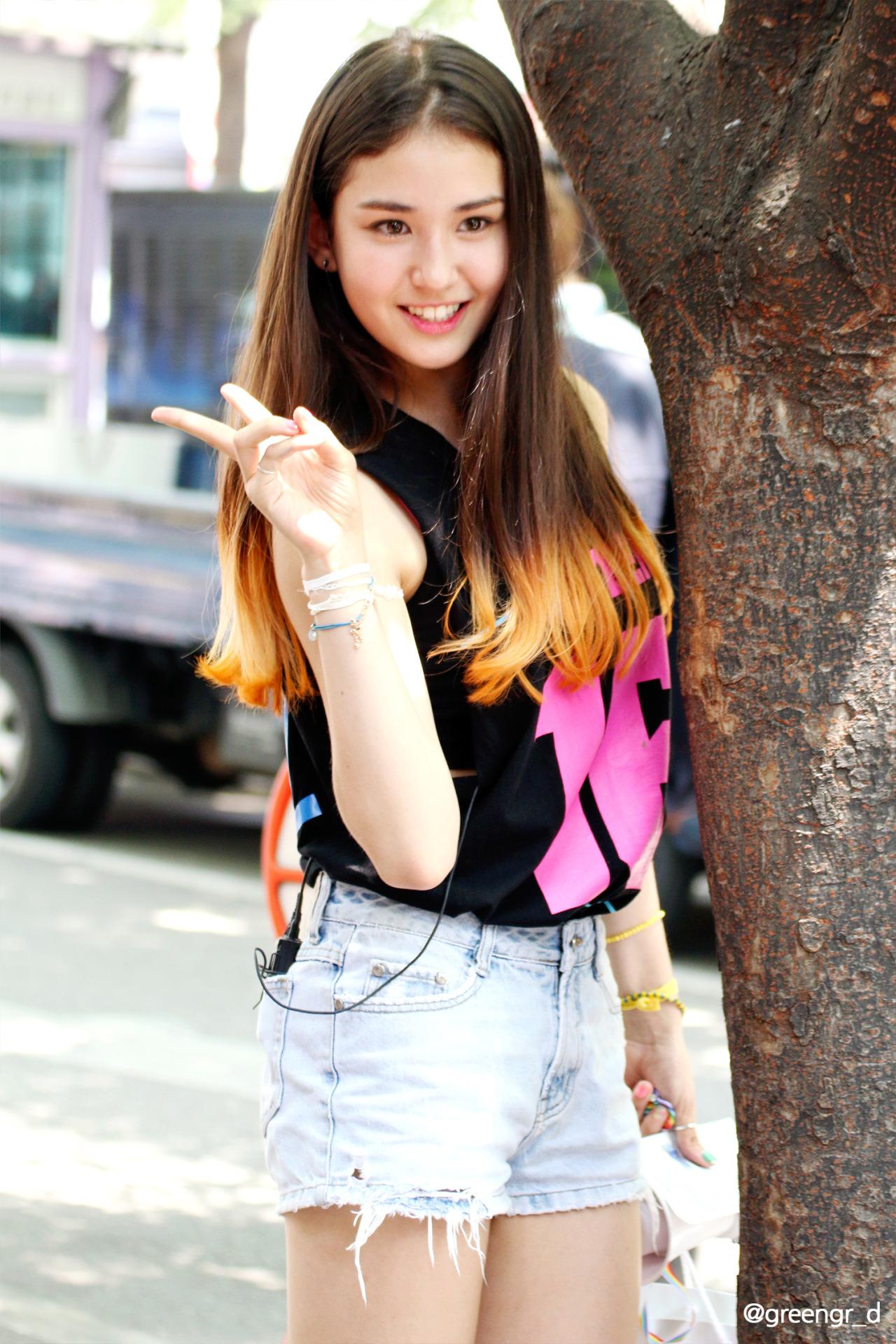 Jeon Somi Full Hwang Hee Hot Wallpaper