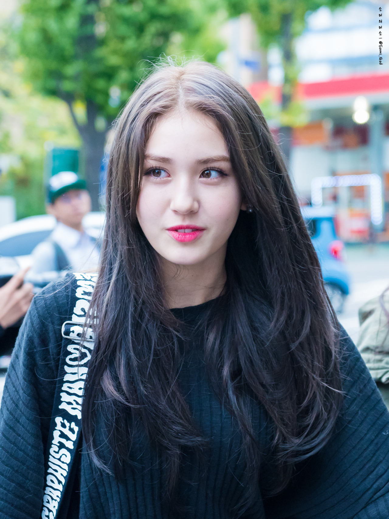 Jeon Somi Android Iphone Wallpaper 92067 Asiachan Kpop