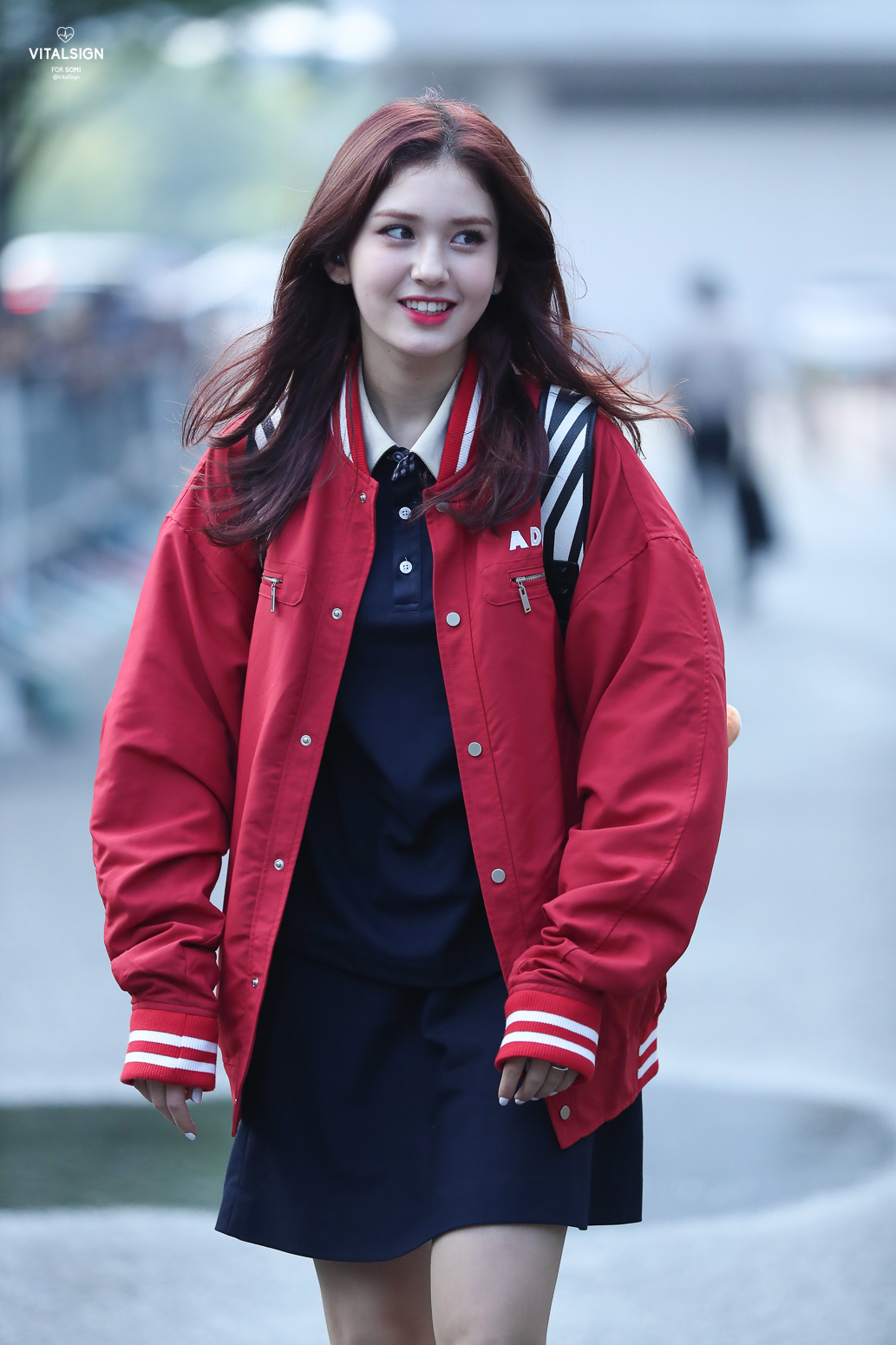 Jeon Somi Android Iphone Wallpaper 92174 Asiachan Kpop