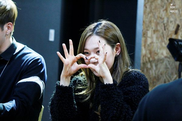 Jeon Somin - K.A.R.D