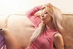 Jeon Soyeon