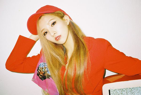 Jeon Soyeon - (G)-I-DLE